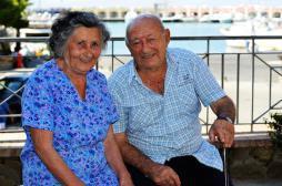 Village de centenaires : une hormone de jouvence repérée