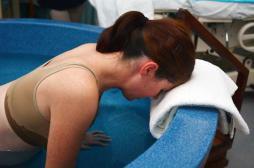 Grossesse : les naissances dans l'eau ne sont pas plus à risque