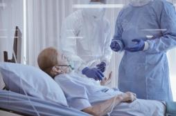 Covid long : en Grande-Bretagne, près d'un tiers des patients doivent être ré-hospitalisés