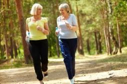 Démence :  pas d'effet protecteur avec l'activité physique