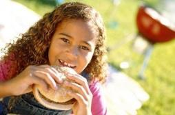 Au Etats Unis, cinq hamburgers coûtent moins cher qu'une salade