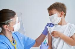 Pfizer lance des essais : le vaccin anti-Covid pour les enfants, c'est pour quand ?