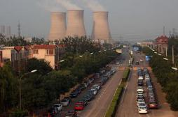 Infarctus et pollution : les seuils...