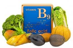 Acide folique : essentiel pour éviter les risques de spina bifida