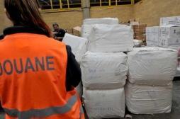 Afrique de l'Ouest : 420 tonnes de médicaments contrefaits saisies
