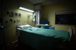 Fin de vie : Alain Cocq accepte les soins palliatifs