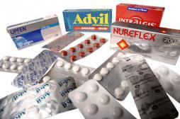 Anti-inflammatoires : les risques d'AVC précisés dans les notices