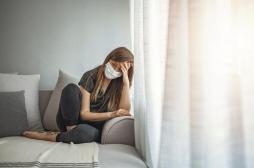 Isolement obligatoire des patients Covid : déjà une proposition de loi