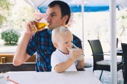 Comment parler de l'alcool avec son enfant ?