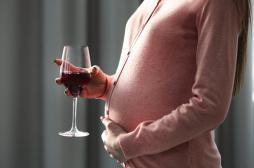 Campagne : zéro alcool pendant la grossesse