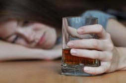 Plus on apprécie les effets de l'alcool, plus on risque de sombrer dans l'alcoolisme