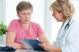 AVC : la réadaptation aide à sortir de l'aphasie