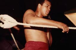 Mohamed Ali a perdu son combat contre Parkinson