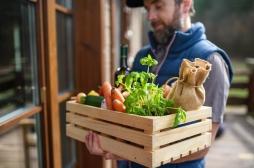 Habitudes alimentaires : les gagnants et les perdants du confinement