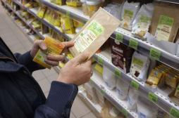 Etiquetage nutritionnel : le code à 5 couleurs prédit les risques de cancer