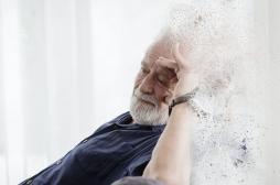 Un acide aminé aiderait les malades d'Alzheimer à préserver leur mémoire