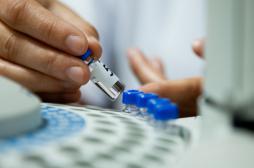 Alzheimer : la recherche avance à grands pas
