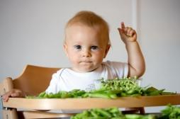 Pourquoi mon enfant refuse-t-il de manger ?