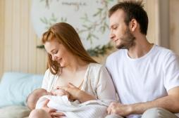L'étude qui démontre les bienfaits du congé maternité