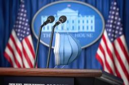Covid-19 aux Etats-Unis : les Républicains respecteraient moins les gestes barrière que les Démocrates