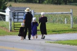 Les Amish vivent plus longtemps. Et s'ils arrêtaient tout simplement de rouiller!