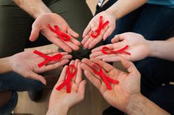 VIH : 70 % des nouvelles infections touchent les hommes