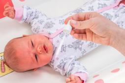 Doliprane : un médecin suspendu après le décès d'un bébé