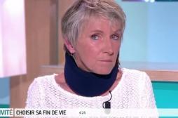 Euthanasie: une Française regrette de devoir aller mourir en Belgique