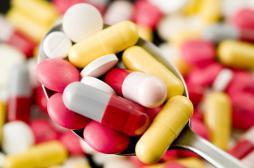 Antibiorésistance : un plan d'action pour réduire le nombre de morts