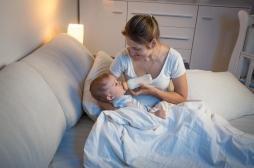 Comment mieux dormir après la naissance de son enfant ?