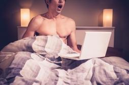 Rupture d'anévrisme pendant la masturbation: un orgasme presque fatal