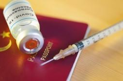 Passeport vaccinal : vous pouvez donner votre avis !