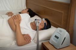 HTA liée à l'apnée du sommeil: comment bien respirer pour faire baisser sa tension