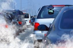 Pollution automobile : même aux niveaux autorisés, le monoxyde de carbone peut être mortel