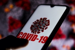 L'appli qui distingue six formes de Covid-19 différentes