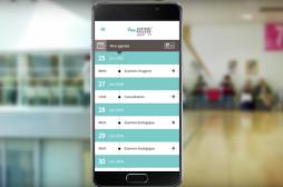 MonGustaveRoussy : une appli pour faciliter le parcours des malades