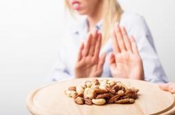 Une nouvelle piste pour traiter l'allergie aux arachides
