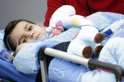 Ashya King : la fuite des parents a réduit ses chances de survie