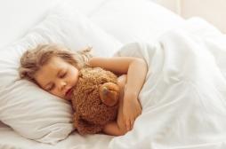 Comment améliorer le sommeil de votre enfant ?