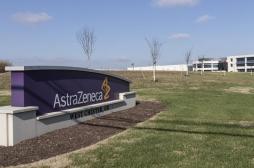 La France suspend la vaccination avec AstraZeneca