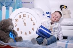 Comment aider votre enfant à comprendre la notion du temps ?