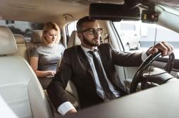 Le déconfinement relance de la bataille entre taxis et VTC