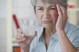 Anti-douleur : une consommation régulière associée à des troubles auditifs