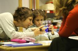 Journée mondiale de l'autisme : Paris se mobilise
