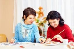 Autisme : améliorer la qualité de vie des adultes