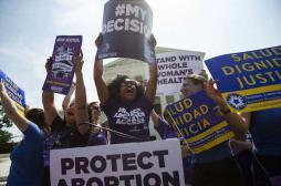 États-Unis : la Cour suprême américaine réaffirme le droit à l'IVG