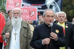 Pologne : le Parlement se prononce sur l'interdiction de l'IVG