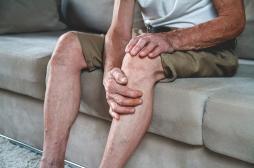 """Maladie veineuse : """"Avec le traitement, j'ai retrouvé mon agilité !"""""""
