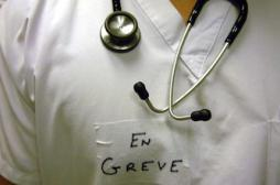 Les médecins hospitaliers veulent ouvrir un compte pénibilité