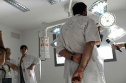 Grève à Noël : les anesthésistes rejoignent le mouvement